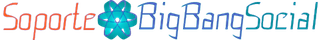 Soporte BigBang Social